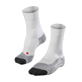 Falke RU3 Running Socks Men grey/white